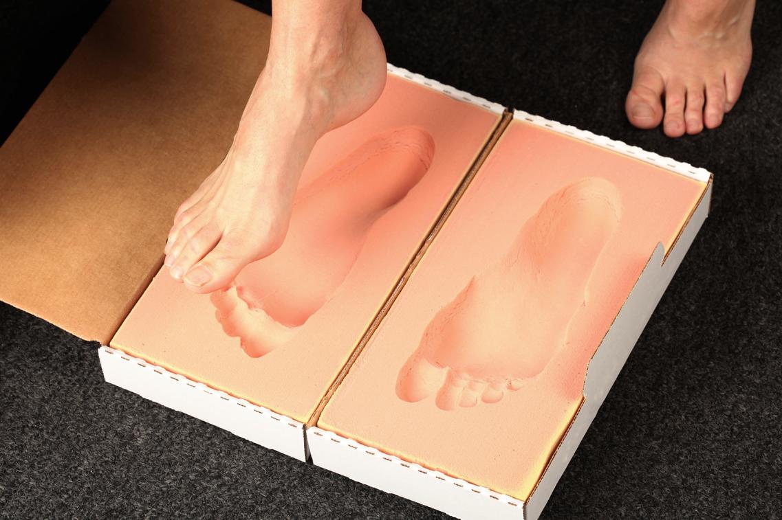 Bexley Foot Clinic - biomechanics 3