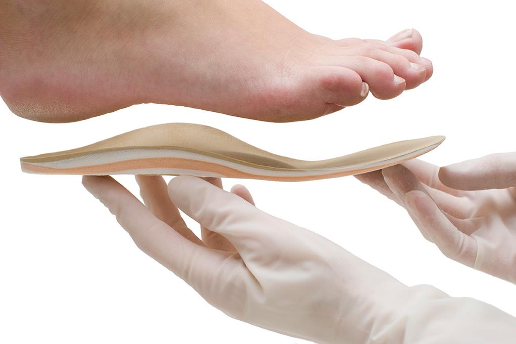 Bexley Foot Clinic - biomechanics 8