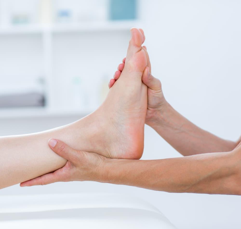 Bexley Foot Clinic - Gait 2