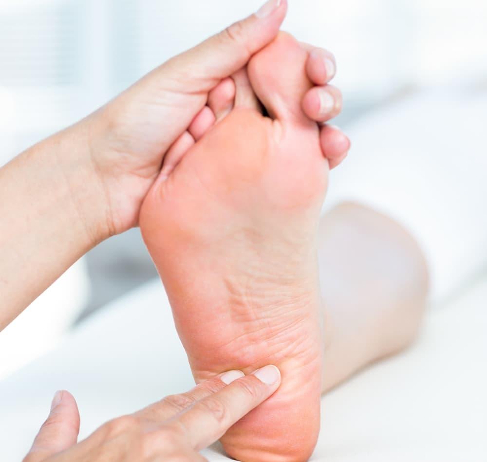 Bexley Foot Clinic - Gait 3
