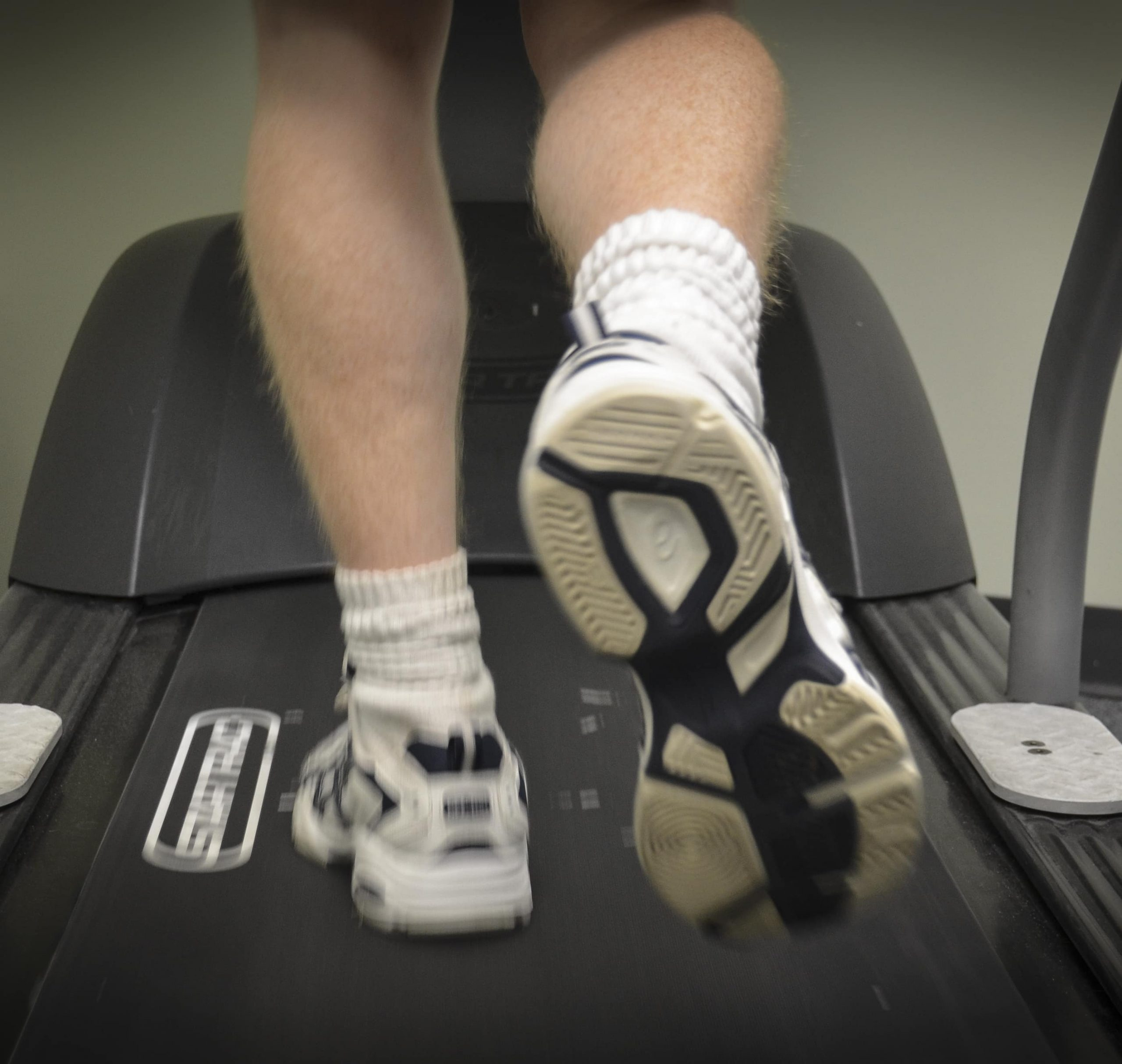 Bexley Foot Clinic - Gait 4